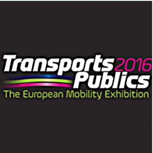 salon transports publics 2016