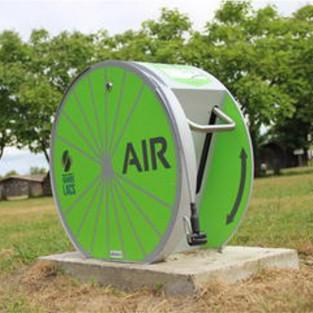 Gonfleur ALTAO Pump - COM COM GRANDS LACS