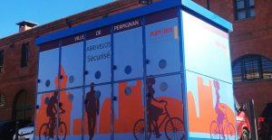 ALTAO Duplex installé à Perpignan