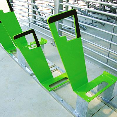 Stationnements vélos simple étage ALTAO® Parco