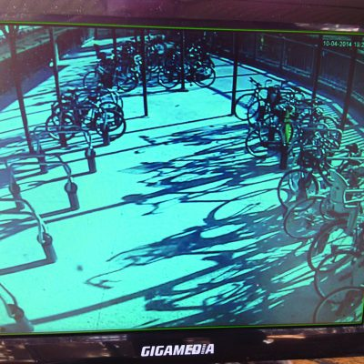 ALTAO® Visio vidéo surveillance