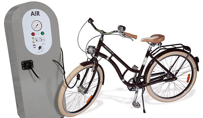 ALTAO® Primo+ auto vélo
