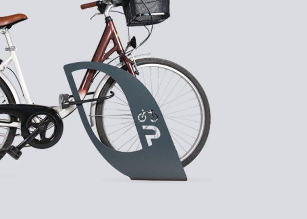 ALTAO® Voile avec vélo urbain