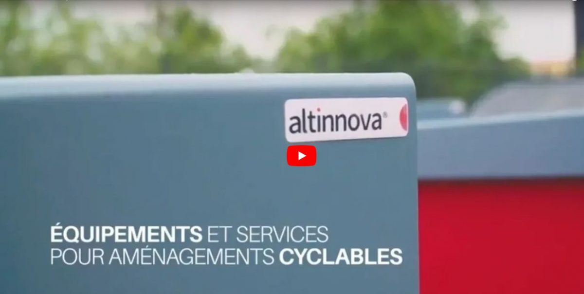 vidéo entreprise Altinnova®