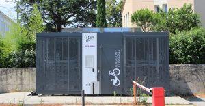 Abri Cigogne® solaire à Valence