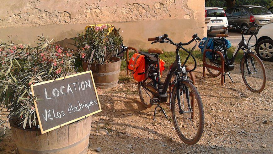 arceaux vélos A en Drôme
