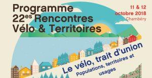 détail rencontres Vélo & Territoires
