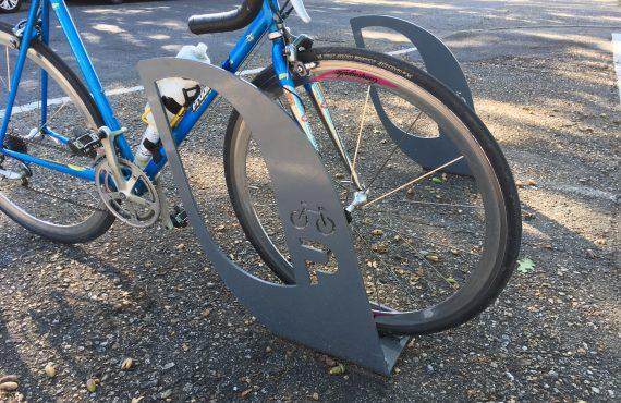 arceau vélo ALTAO Voile Atinnova Saint Just Saint Rambert