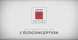vidéo bénéfices de l'écoconception