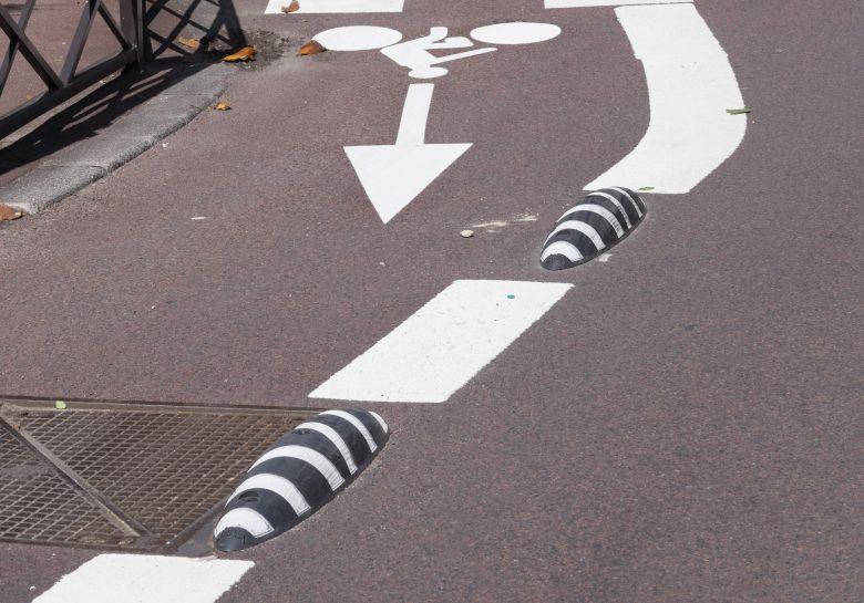 Séparateurs de voies Zebra®