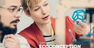 Couverture magazine et article : des équipements vélos en mode éco