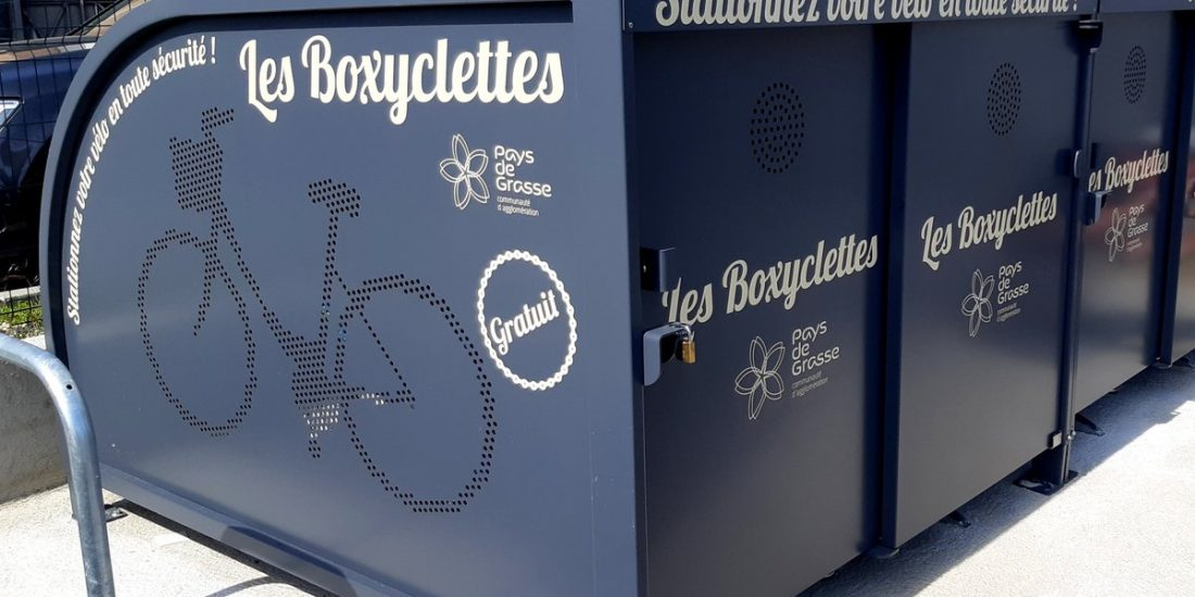 Boxyclettes Cocoon