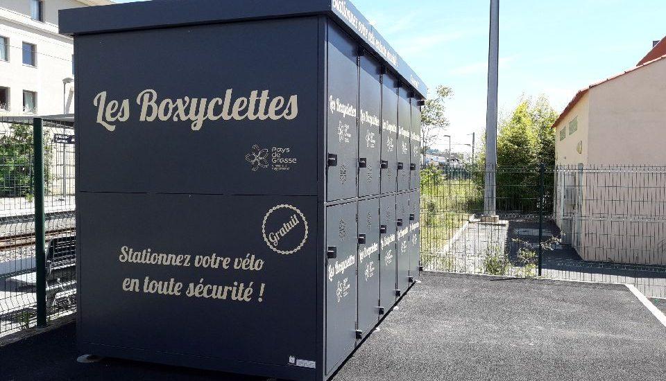 Boxyclettes