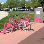 visuel stationnement vélo référencement CATP
