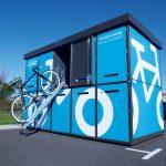 visuel abri vélo fermé référencement CATP