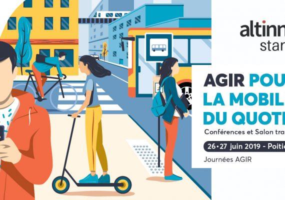 visuel Journées AGIR 2019