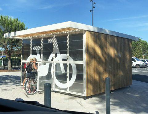 cycliste pole echange multimodal_Teich ALTAO Duplex Altinnova