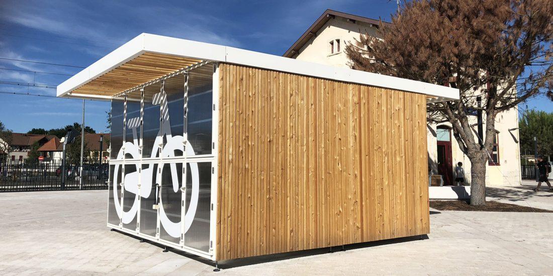 consignes vélos ALTAO Duplex Altinnova pole echange multimodal_Teich