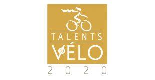 logo Talents du Vélo 2020
