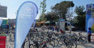 parking surveillé pour vélos et les nouvelles mobilités