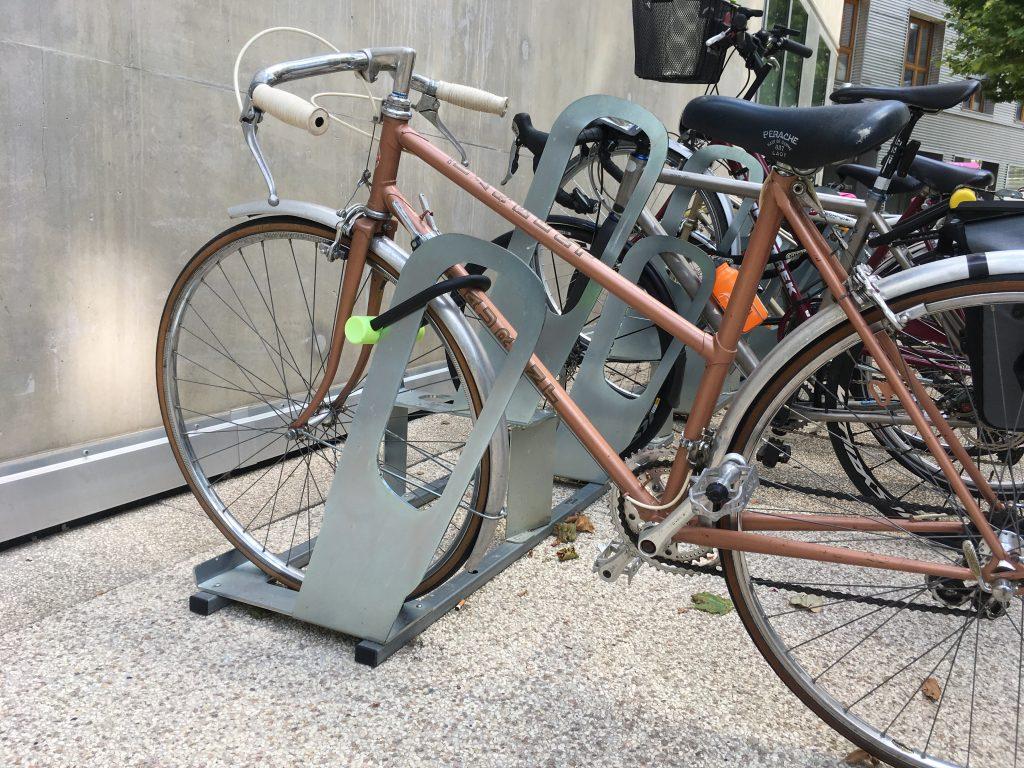 Racks de stationnement vélos ALTAO Parco