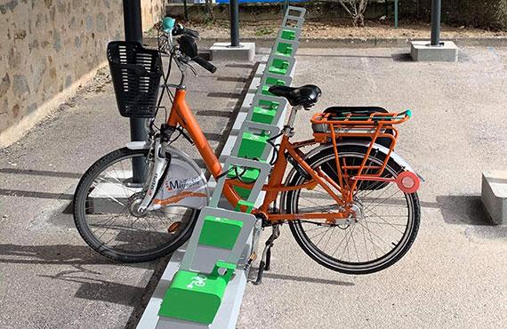 Développement de la mobilité électrique au rectorat de l'académie de Limoges grâce à un abri un solaire