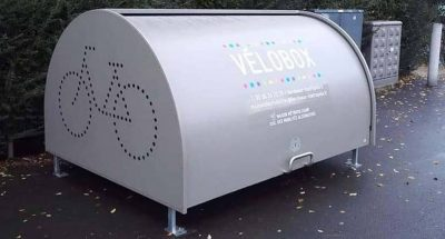 Velo box