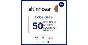 50 solutions de mobilité pour nos régions