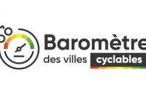 logo du Baromètre des villes cyclables 2021